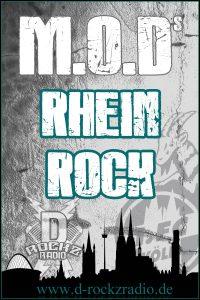 M.o.D s Rheinrock