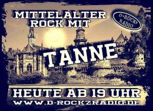 MittelalterRock mit Tanne
