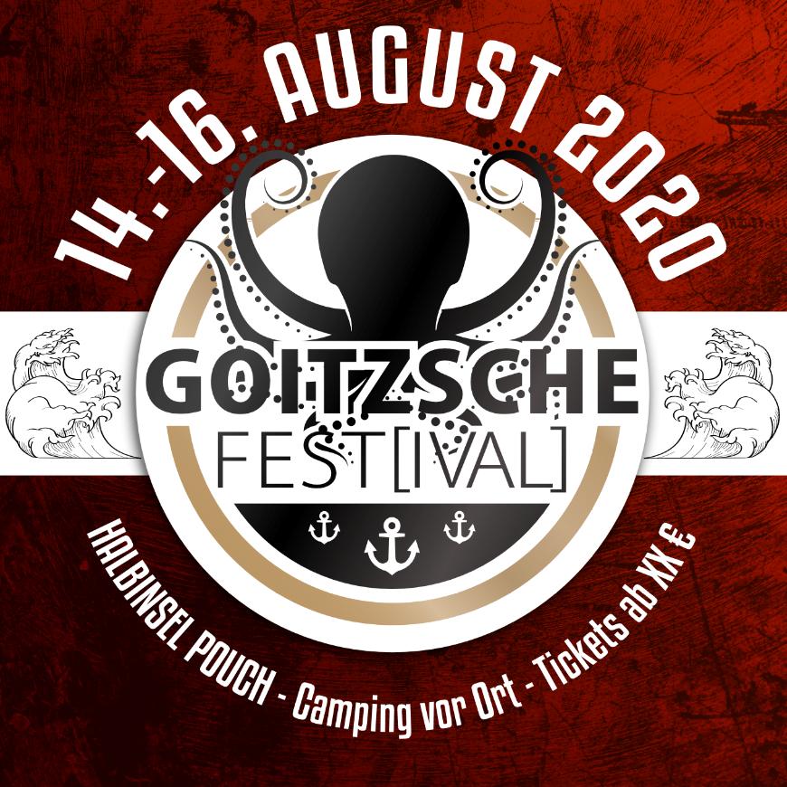 Goitzsche Festival 2020