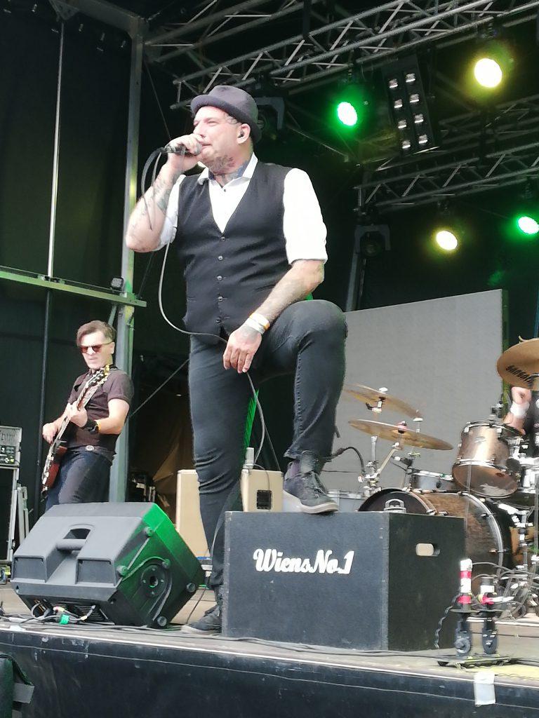 Wiens No.1 - Goitzsche Festival