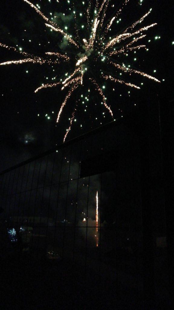 Feuerwerk-