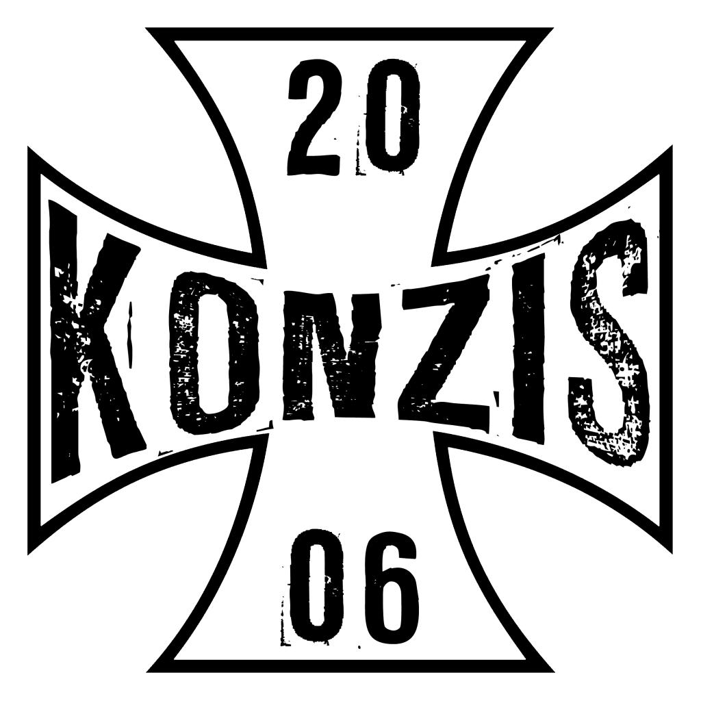 Konzis Logo Support