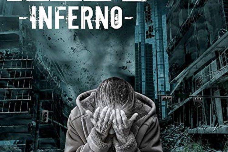 Brennstoff Albumcover Inferno