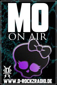 Mo on Air