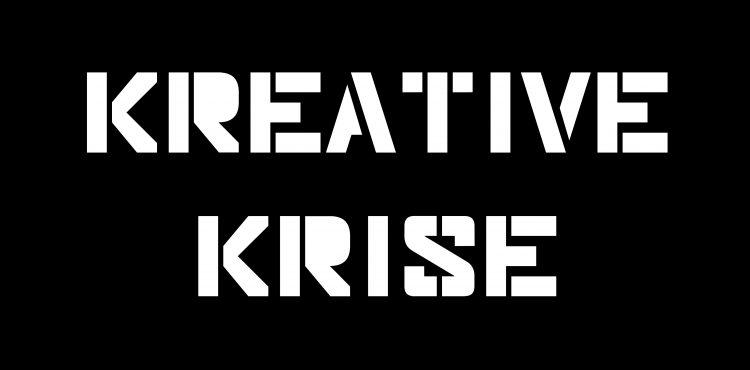 Bandlogo Kreative Krise