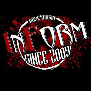 InForm Bandlogo