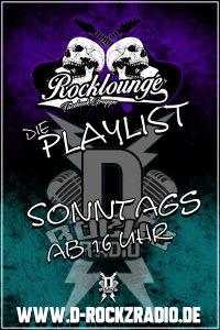 Rocklounge Wunsch-Playlist (unmoderiert)