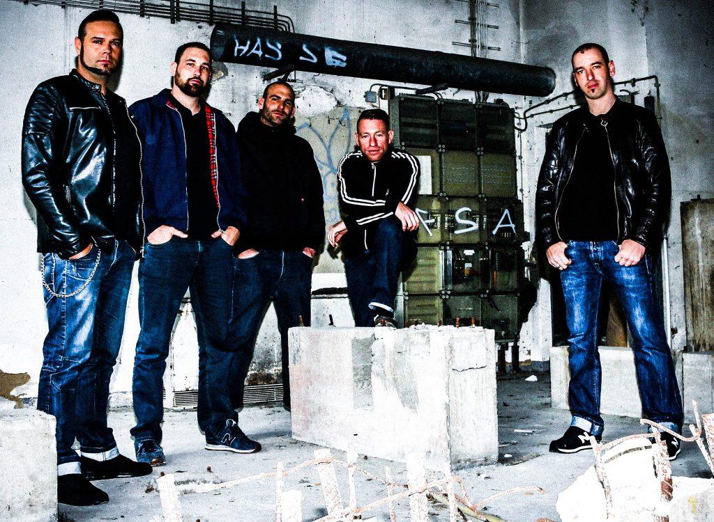 Bandfoto Delirium Rock'n Roll