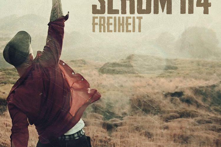 Serum 114 Freiheit Single Cover