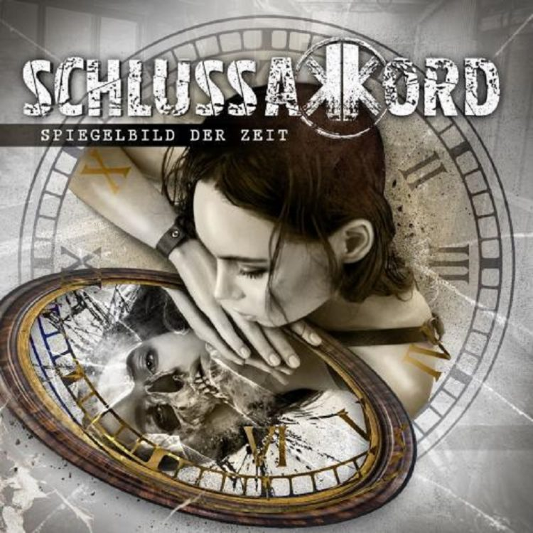 Schlussakkord Cover