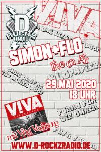 Simon & Flo von Viva
