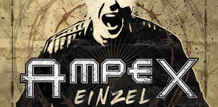 Ampex Einzelkämpfer