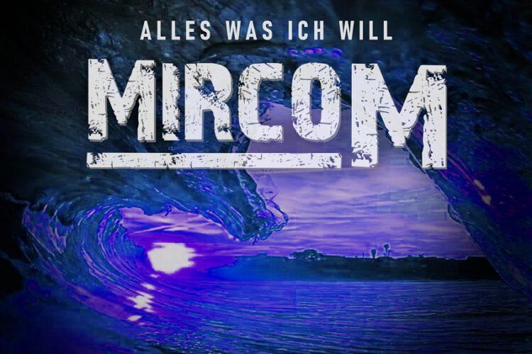 Cover Alles was ich will von Mirco M.