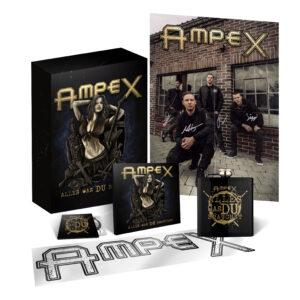Ampex