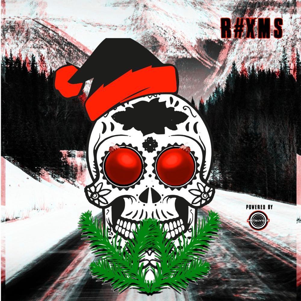 Metalville Sampler Weihnachten