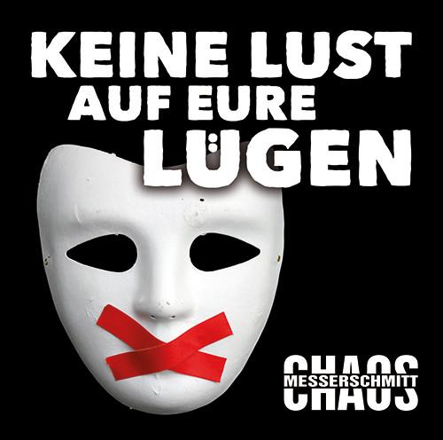 Chaos Messerschmitt Tief im Herzen